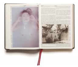 Broomberg & Chanarin - Psalms, Divine Violence, King James Bible (2013)