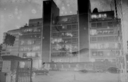 Antony Cairns - LDN series