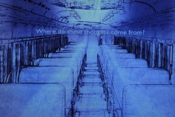 Vera Frenkel - The Blue Train (2012)