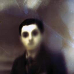 Silvio Galassi - Spectres (Ghosts) (2013-14)