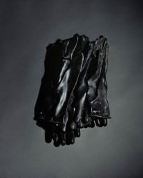 Andreas Mühe - Handschuh, Obersalzberg series (2012)