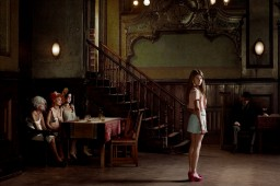 Erwin Olaf - Berlin series, Clärchens Ballhaus Mitte, 10th of July 2012