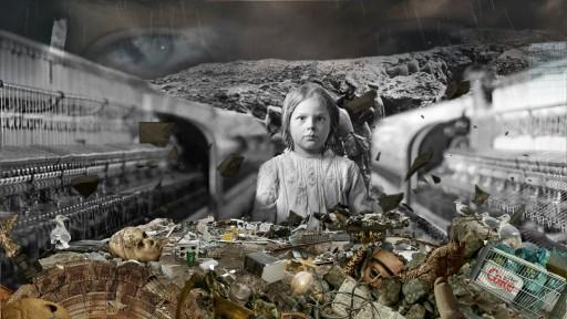 Aura Rosenberg - The Angel of History (2013)