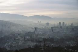 Lina Scheynius - Sarajevo (2009)