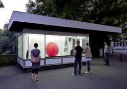 Kiosk - AICA