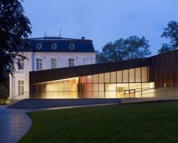 Villa Vauban Musée d'art de la Ville de Luxembourg